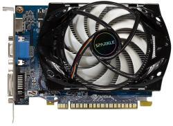 Sparkle GF GT740 1GB DDR5 128bit PCI-E SX7401024KC