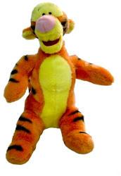 Famosa Disney Tigris - 36cm