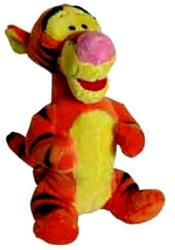 Famosa Disney Tigris - 66cm