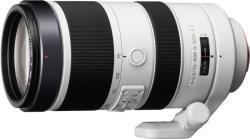 Sony SAL-70400G2 70-400mm f/4-5.6G II SSM
