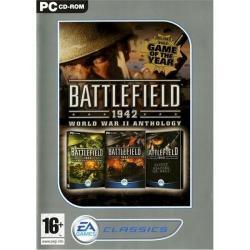 Electronic Arts Battlefield 1942 World War II Anthology [EA Classics] (PC)