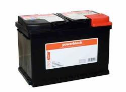 Repstar PowerBlock Plus 80Ah 740A