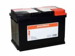 Repstar PowerBlock Plus 90Ah 740A