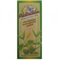 Naturol Ausztrál Eukaliptusz Illóolaj 50 ml