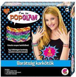 Creative Kids PopGlam Barátság karkötők készlet