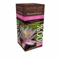 Naturland Wellness Illóolaj Keverék 10ml