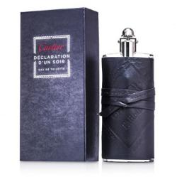 Cartier Declaration D'un Soir (Edition Prestiage) EDT 100ml