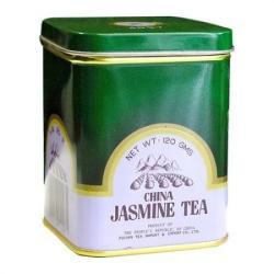 Dr. Chen Eredeti Kinai Zöld Tea Jázminos szálas 200g