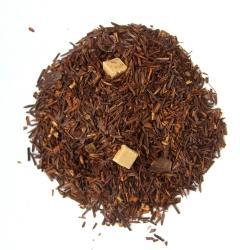 Shirinda Rooibos Csokokaramell Tea 50g