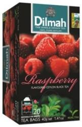 Dilmah Fekete Tea Málna 20 filter