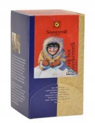SONNENTOR Bio Forralt Bor Fűszerkeverék Tea 20 filter