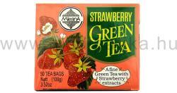 MlesnA Zöld Tea Eper 50 filter