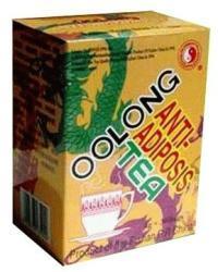 Golden Sail Gyömbér Mandarin Oolong Tea 25 filter
