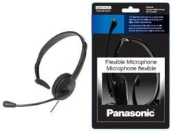 Panasonic RP-TCA400E-K