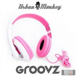 Urban Monkey GroovZ