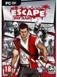 Deep Silver Escape Dead Island (PC)