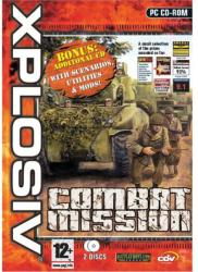 CDV Combat Mission [Xplosiv] (PC)