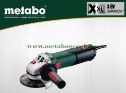 Metabo WEA 15-125 Quick