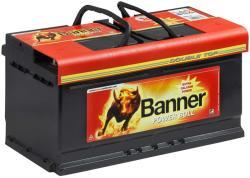 Banner Power Bull 95Ah 780A Jobb+ (P9533)