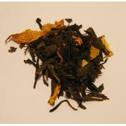 Shirinda Gyömbéres Zöld Tea 50g