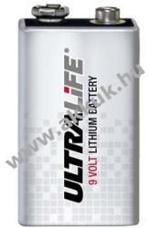 ULTRALiFE 9V Lithium (1)