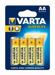 VARTA AA Superlife LR6 (4)