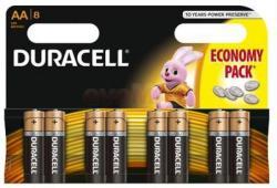 Duracell AA Basic LR6 (8)