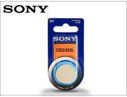 Sony CR2450 (1)