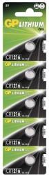 GP Batteries CR1216 (5)