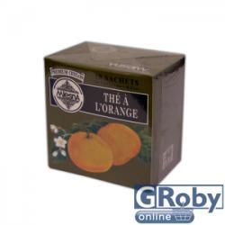 MlesnA Narancs Tea 10 filter