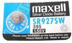 Maxell 395 SR927SW (1)