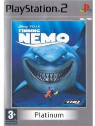 THQ Finding Nemo [Platinum] (PS2)