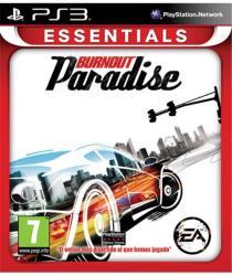 Electronic Arts Burnout Paradise [Essentials] (PS3)