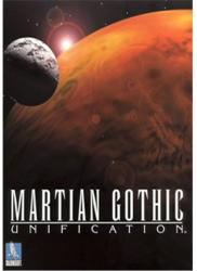 Take-Two Interactive Martian Gothic Unification (PC)
