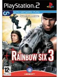 Ubisoft Rainbow Six 3 (PS2)