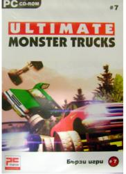 PC Mania Ultimate Monster Trucks (PC)