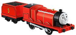 Mattel Fisher-Price Thomas Track Master James motorizált kisvonat BML08