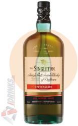SINGLETON Spey Cascade Whiskey 0,7L 40%