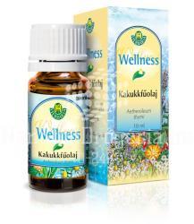 Herbária Wellness Kakukkfűolaj 10ml