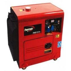 Powermate PMD 5050s