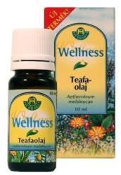 Herbária Wellness Teafaolaj 10ml