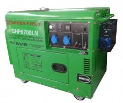 Green Field GHP6700LN
