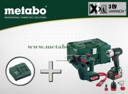 Metabo Combo Set 2.3 1 18V 685037000
