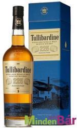 Tullibardine 225 Sauternes Finish Whiskey 0,7L 43%