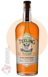 TEELING Single Grain Whiskey 0,7L 46%