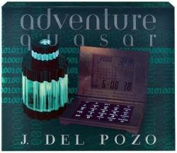 Jesus Del Pozo Adventure Quasar EDT 75ml