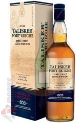 TALISKER Port Ruighe Whiskey 0,7L 45,8%