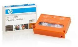 HP DDS/DAT Cleaning Cartridge II (C8015A)