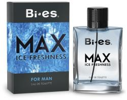 BI-ES Max Ice Freshness For Man EDT 100ml