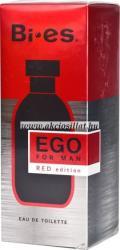 BI-ES Ego for Man Red Edition EDT 100ml